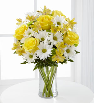 Flowers by karen inc the ftd sunny sentiments bouquet ocean flowers by karen inc the ftd sunny sentiments bouquet ocean springs ms 39564 ftd florist flower and gift delivery mightylinksfo
